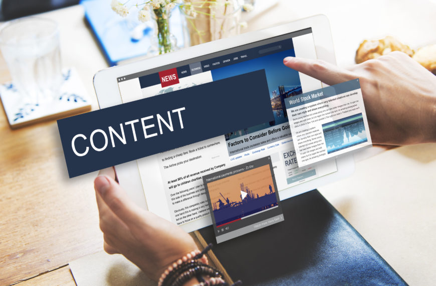Content Marketing & SEO-Texte – das Dream Team der Online-Kundengewinnung