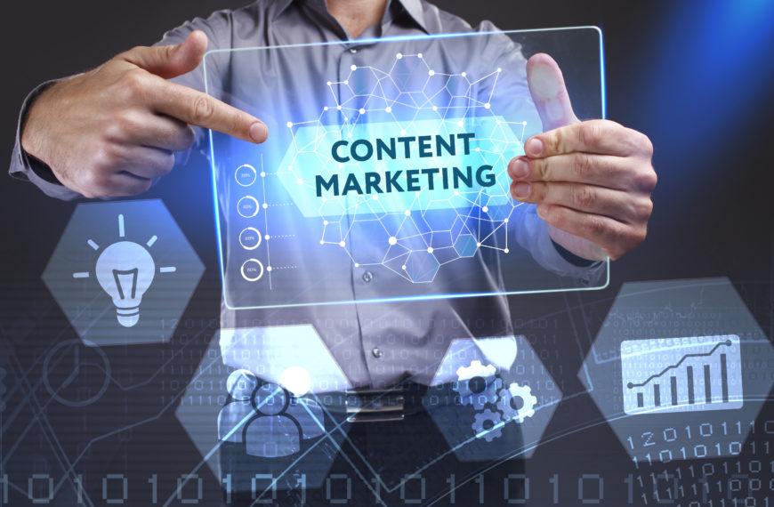 Die 9 bemerkenswerten Vorteile von Content Marketing mit SEO-Texten: Es ist nicht nur die Sichtbarkeit.